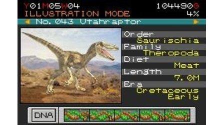 Jurassic Park III: Park Builder - Alle Infos, Release, PC