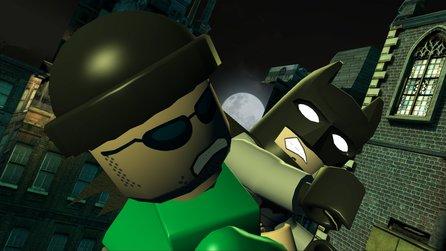 Lego Batman Das Videospiel Alle Infos Release Pc