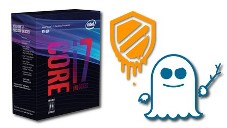 Sicherheitslücken in Intel-CPUs - Patches kosten viel Performance