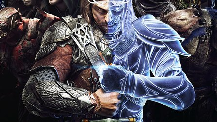 Monolith Productions - Macher von Shadow of War suchen Autor, der Fantasy & Sci-Fi liebt
