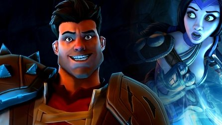 Orcs Must Die 2! - Test-Video zur Action-Tower-Defense