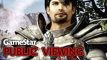 Public Viewing: Arcania Gothic 4 - Teil 2 - Charaktersystem, Story und Quests