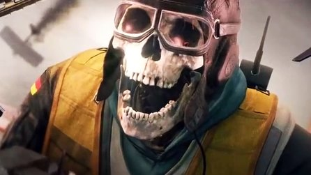 Rainbow Six: Siege - Trailer stellt das Madhouse Halloween-Event vor