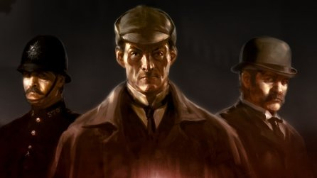 Sherlock Holmes jagt Jack The Ripper - Test-Video zum Adventure