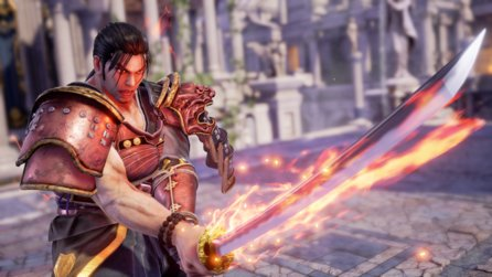 Steam Charts - Soul Calibur 6 & World War 3 steigen in die Top 10 ein