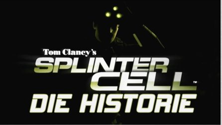 Splinter Cell-Historie - GameStar-Special: Die Sam Fisher-Saga