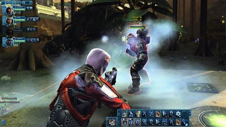 Star Trek Online - Test-Video zur Free2Play-Version