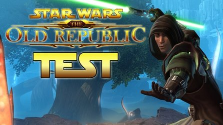 Star Wars: The Old Republic - (Vorab-)Test-Video zum Online-Rollenspiel