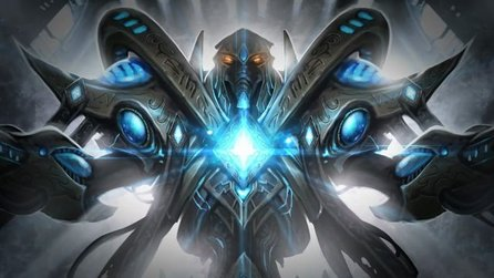 StarCraft 2 - Rassen-Video: Die Protoss