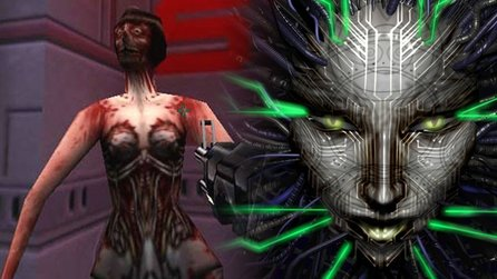 System Shock 2 - Hall-of-Fame-Video zum Spiele-Klassiker