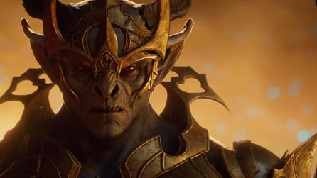 The Elder Scrolls Online: Greymoor - Cinematic Trailer zeigt die Action des Skyrim-DLCs