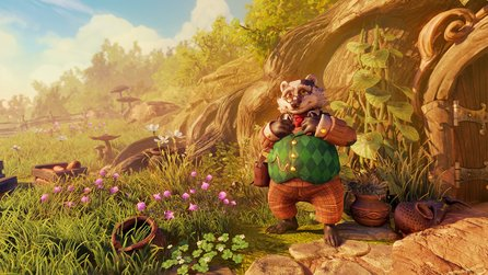Trine 4: The Nightmare Prince im Test - Trine 2.5