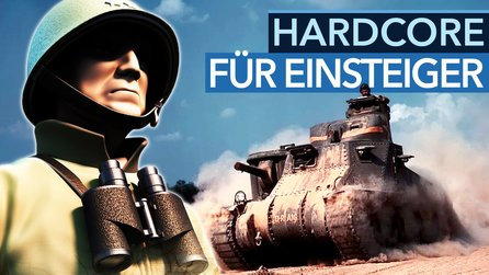 Unity of Command 2 - Fazit: Tolle Hardcore-Strategie auch für Anfänger