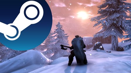 Wikinger-Survivalspiel Valheim packt Koop & Crafting in eine prozedurale Open World
