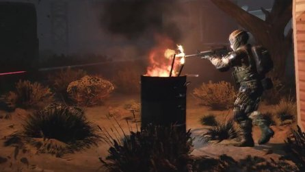 Warface - Neuer Modus »Bag and Tag« im Trailer