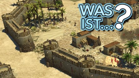Was ist... 0 A.D.? - Age of Empires im Blut
