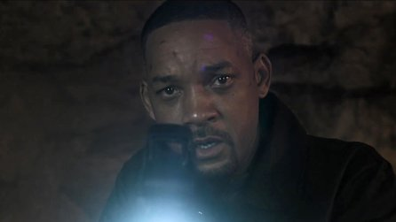 Will Smith vs. Will Smith - Erster Trailer zum Action-Thriller Gemini Man von Ang Lee