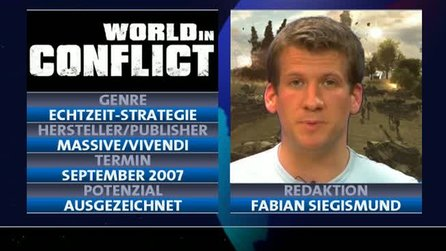 World in Conflict - Fazit-Video