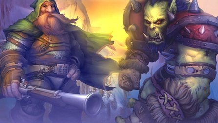 World of Warcraft: Classic - Das Schlachtfeld Alteractal basiert auf Patch 1.12