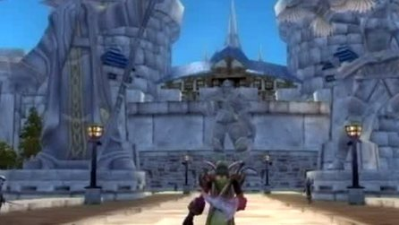World of Warcraft - Video-Special: Die Städte