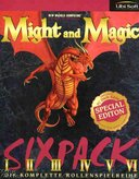 Might and Magic 6-Pack