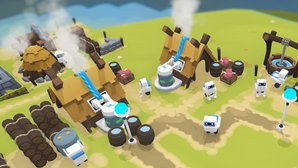 The Colonists Test - Gut geplant ist halb gesiedelt
