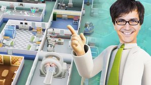 Two Point Hospital Preview - Michas E3-Geheimtipp