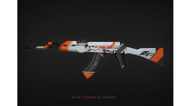 CS:GO - Skins des Danger Zone Case