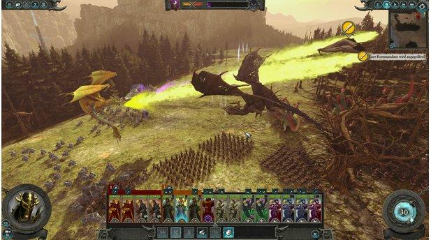 Total War Warhammer 2 - Ehrliche Worte zu Problemen bei Mortal Empires