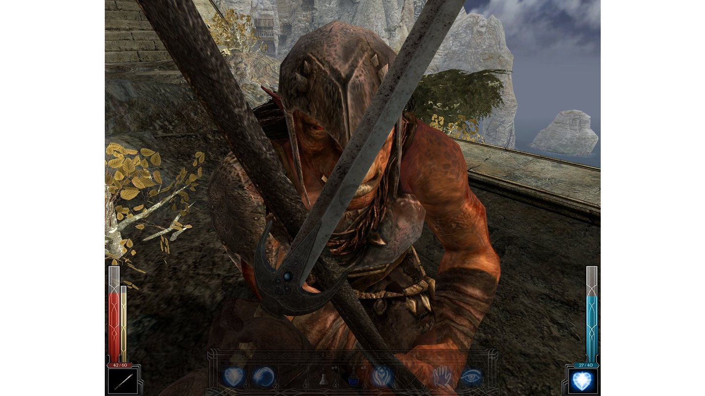 Dark Messiah of Might & Magic 19