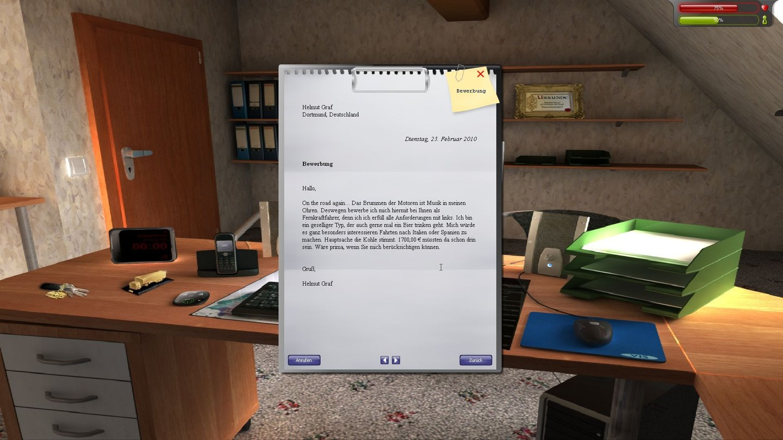 Der Planer 4 Kommentierte Test Bilder Gamestar