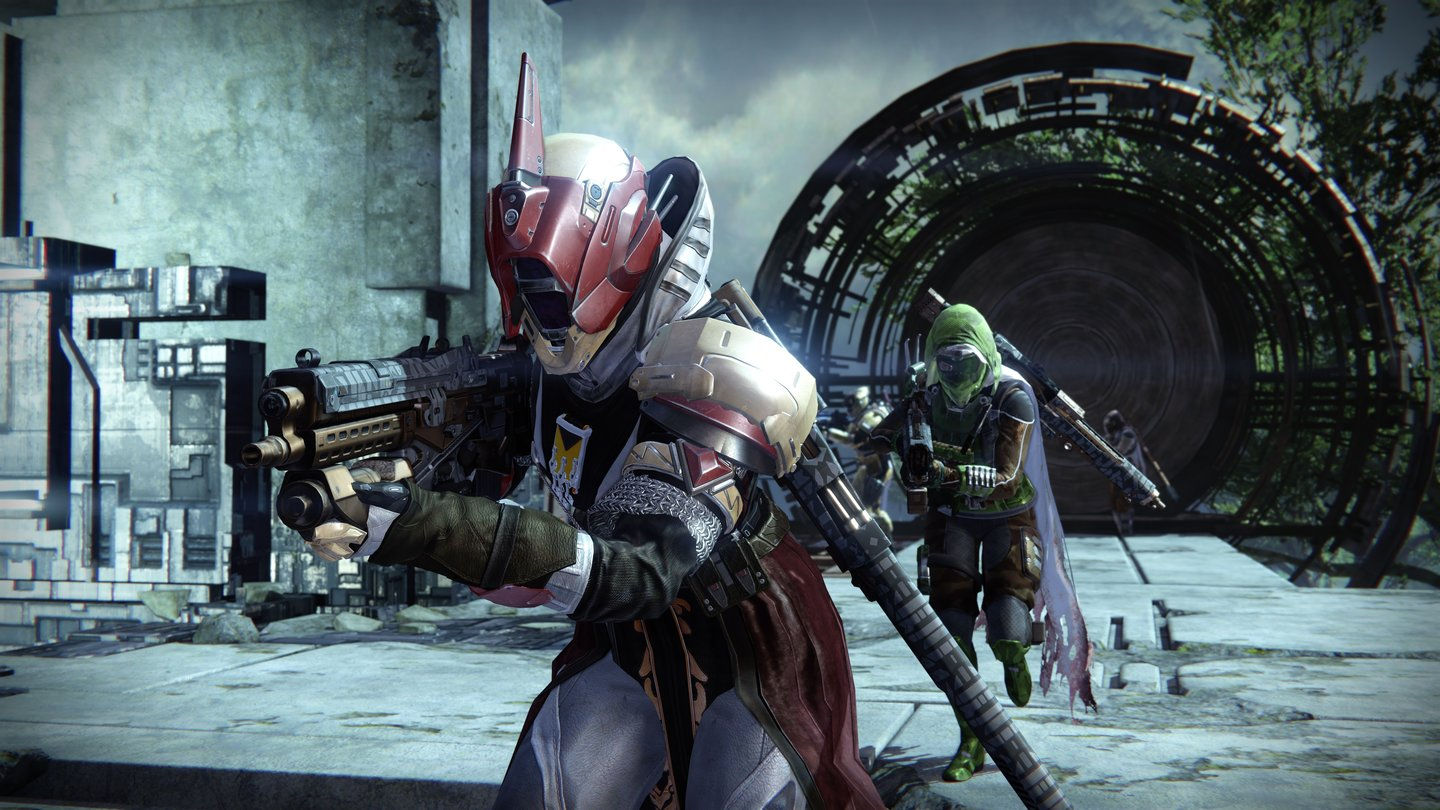 Destiny - gamescom-Screenshots 2014