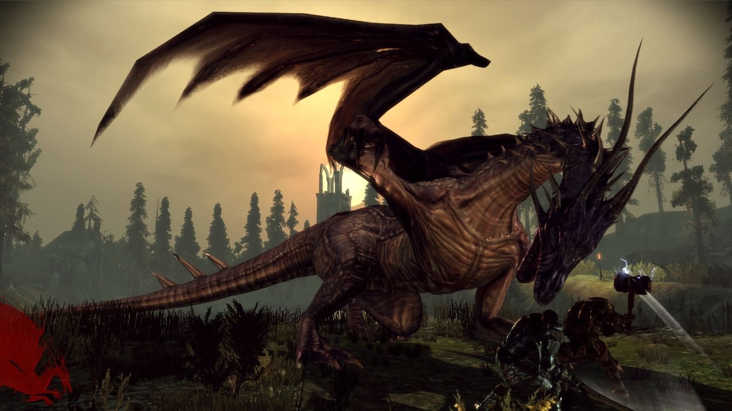 Dragon Age: Origins - Preview