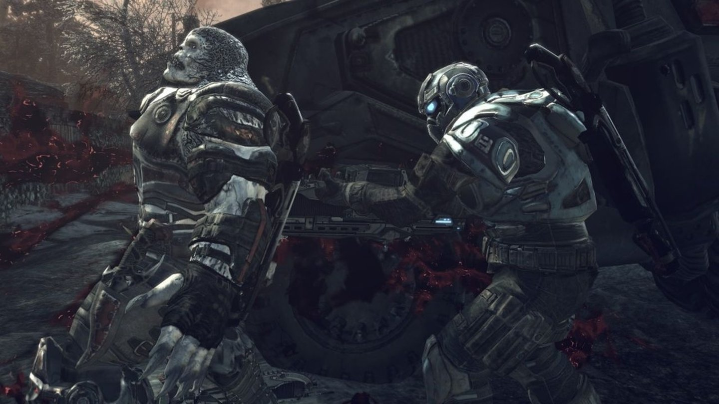 Gears of War 2_5