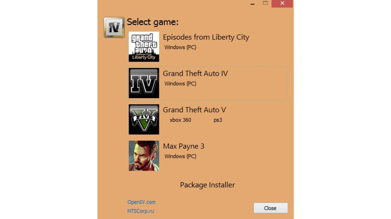 GTA 4 - Schritt-für-Schritt-Anleitung zur Mod-Installation