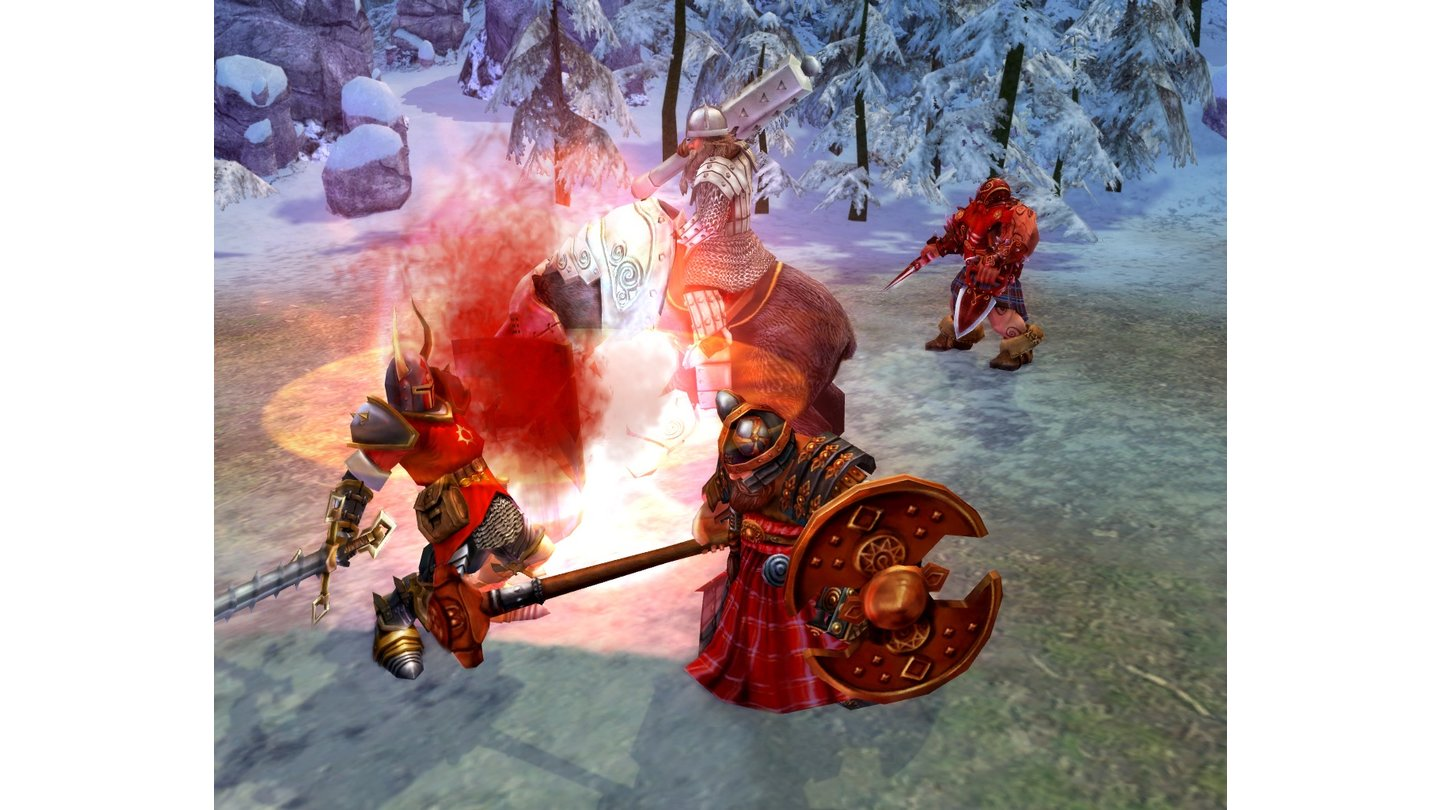 Heroes of Might and Magic 9