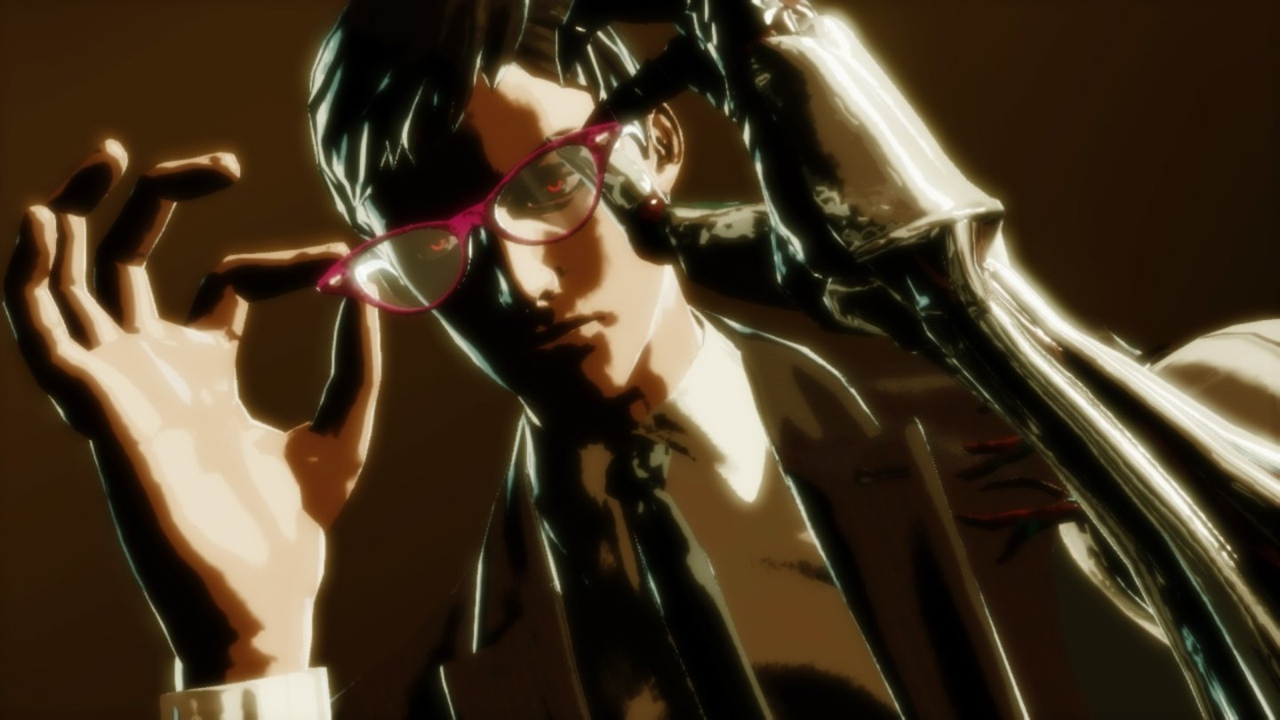 Killer is Dead - Screenshots