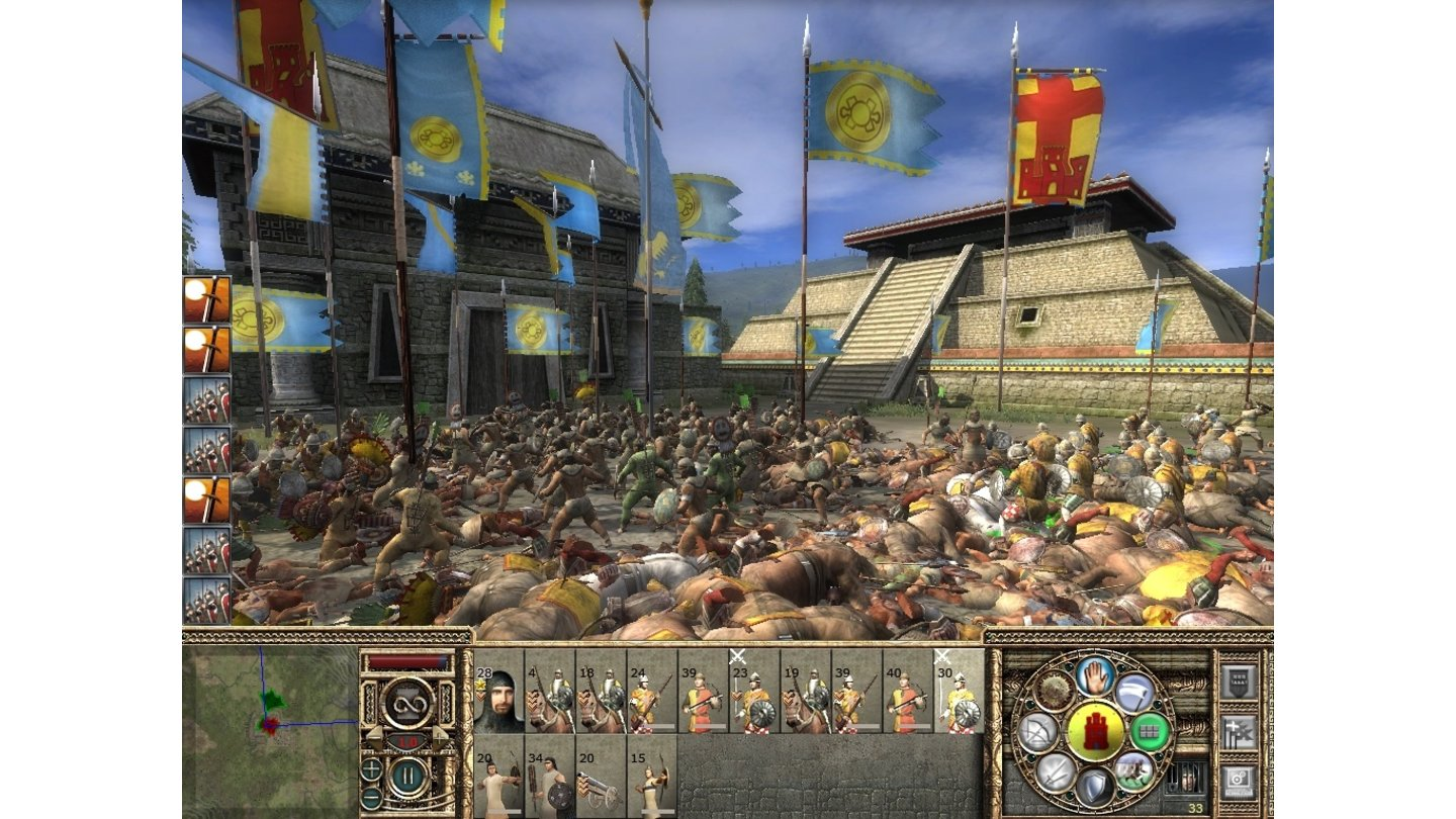 Medieval 2: Total War Kingdoms 24