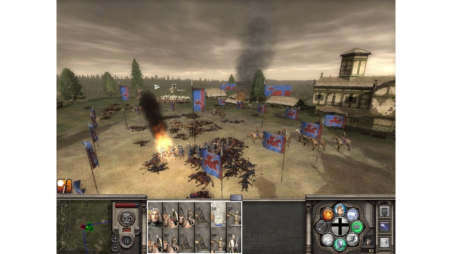 Medieval 2: Total War Kingdoms 44