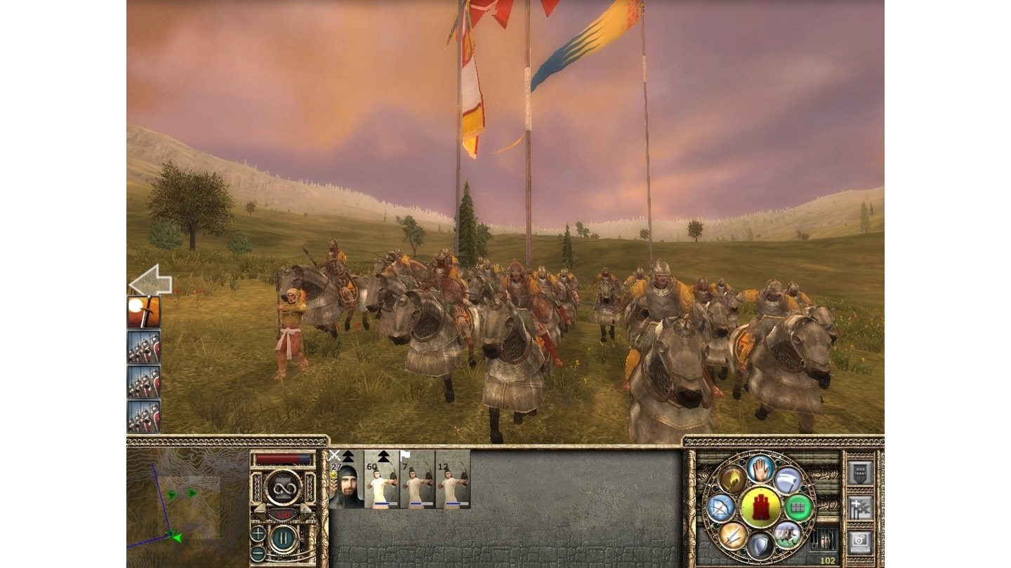 Medieval 2: Total War Kingdoms 4
