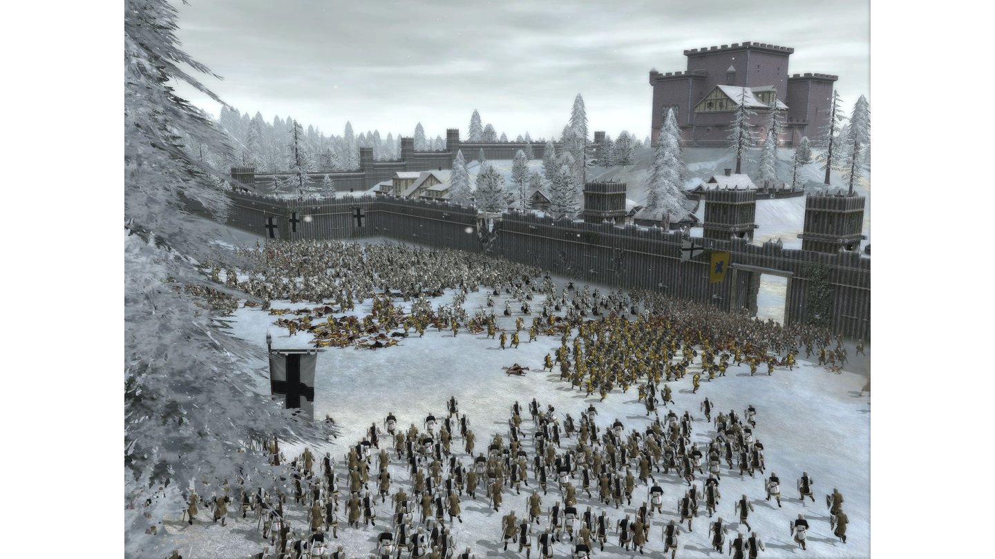 Medieval 2 Total War Kingdoms 6