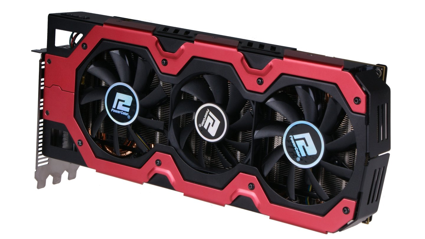 Powercolor Radeon HD 7990 Devil 13