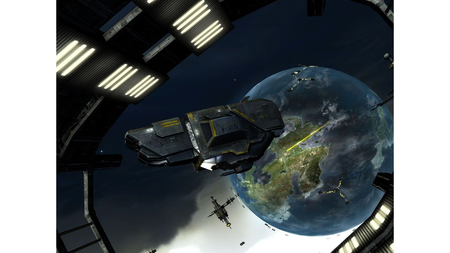 Sins Of A Solar Empire 3