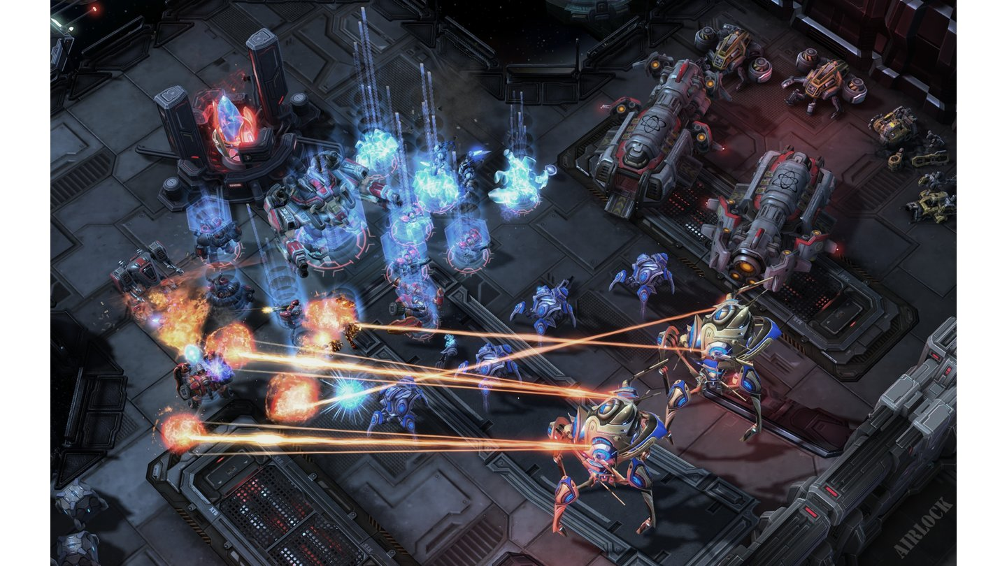StarCraft 2: Whispers of Oblivion