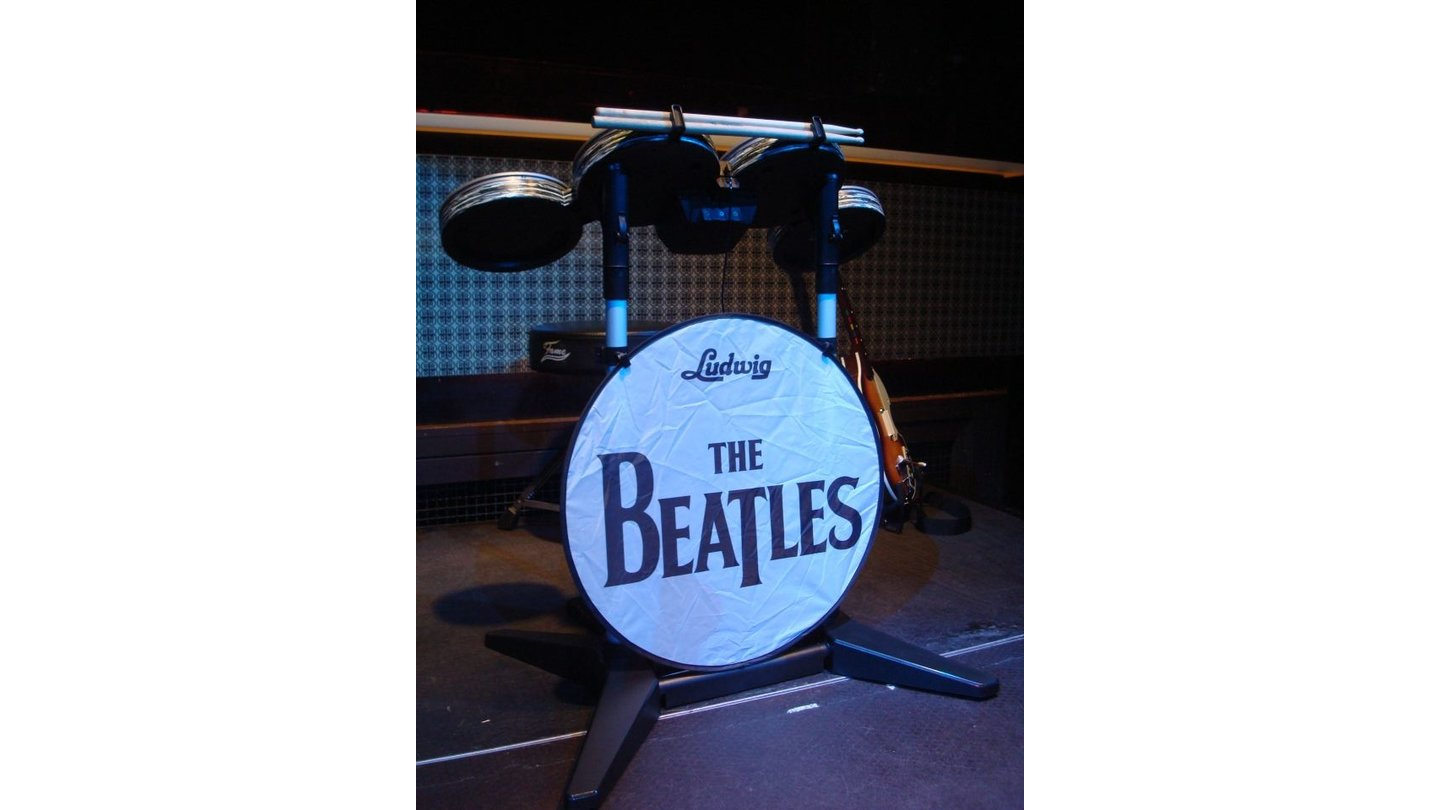 The Beatles: Rock Band 360 PS3