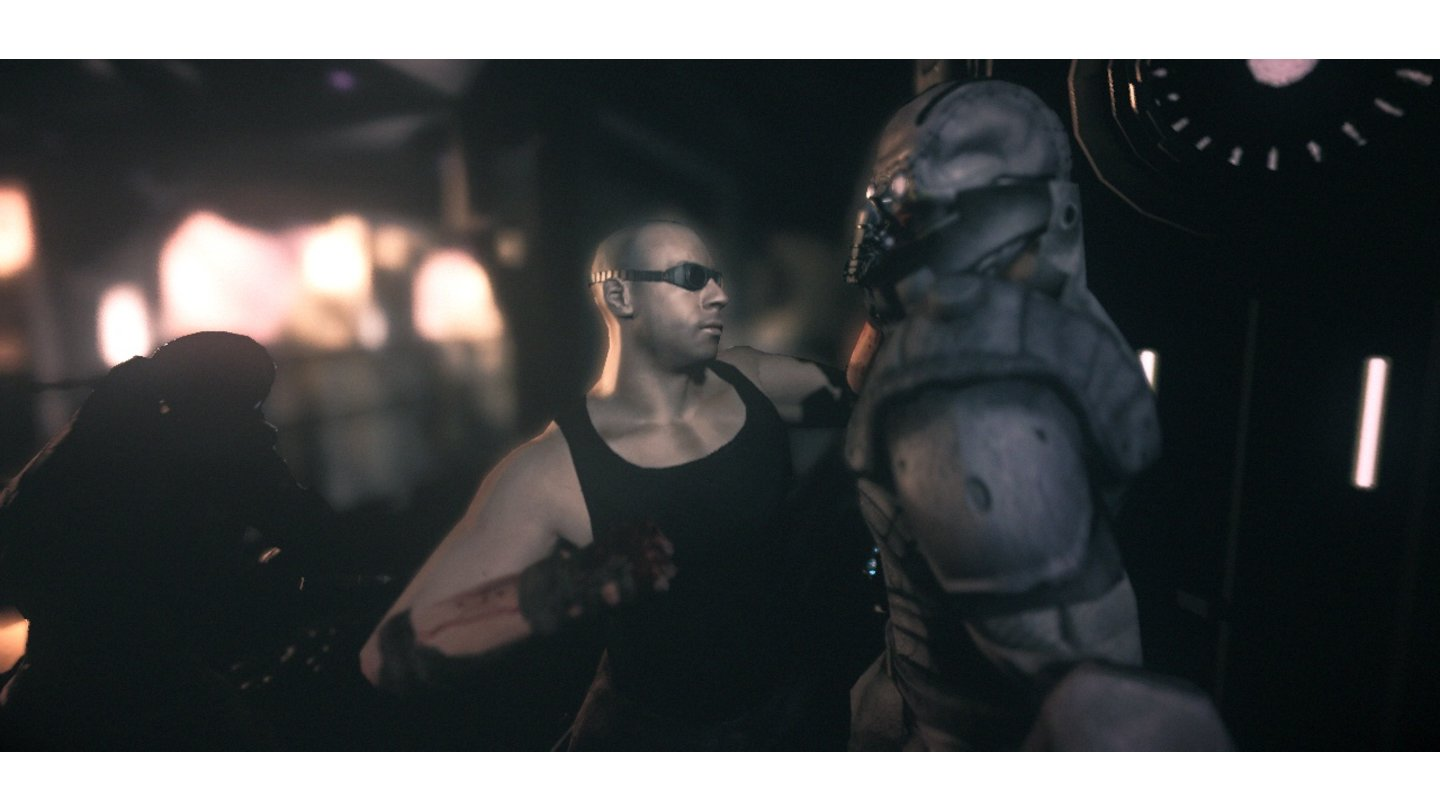 The Chronicles of Riddick Assault on Dark Athena 3