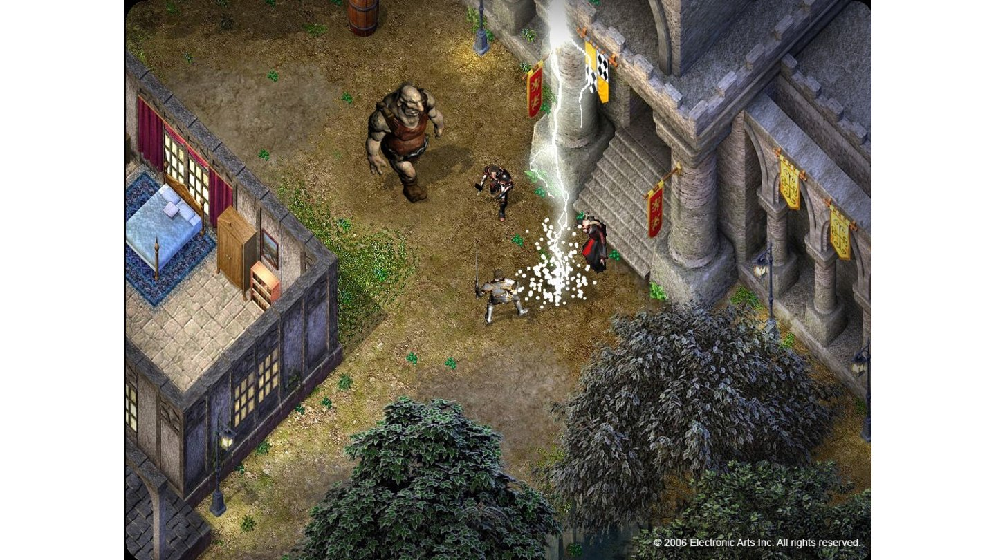 Ultima Online: Kingdom Reborn 4