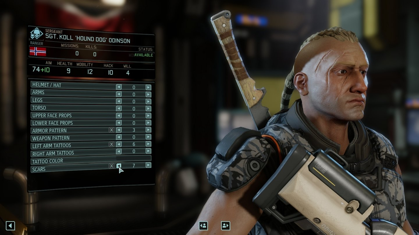 XCOM 2 - Screenshots von der gamescom 2015