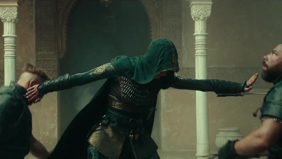 Assassins Creed Kinofilm