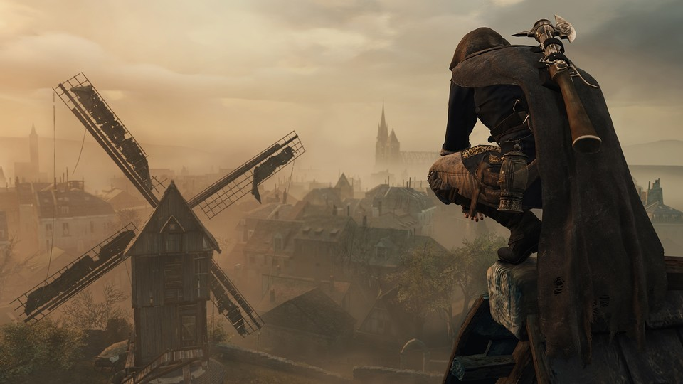 Assassin's Creed Unity: Dead Kings - Gratis für alle Unity-Käufer
